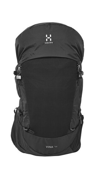 Haglöfs Vina 40 Backpack M-L True Black